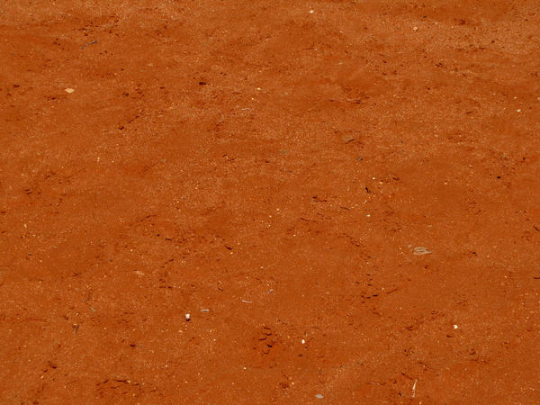 the red centre: central Australian red soil