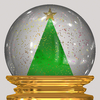 Christmas Snowglobe 2