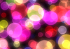 Bokeh or Blurred Lights 7