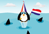 Holland Penguin ...