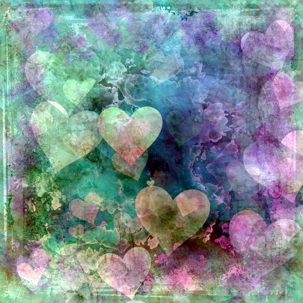 Valentine Grunge 12: An arty, grungy textured background for Valentine's Day. Colours that appeal to the eye. You may prefer this: http://www.rgbstock.com/photo/2dyX8PM/Valentine+Grunge+4  or this:  http://www.rgbstock.com/photo/2dyX8tg/Valentine+Grunge+2