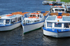 Small Tourist Boats