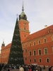 Warsaw Christmas Tree