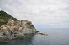 Corniglia at the Cinque Terre