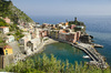 Vernazza at the Cinque Terre