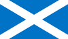 Scotland Flag