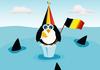 Belgium's Penguin ...