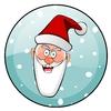 Crazy Santa1