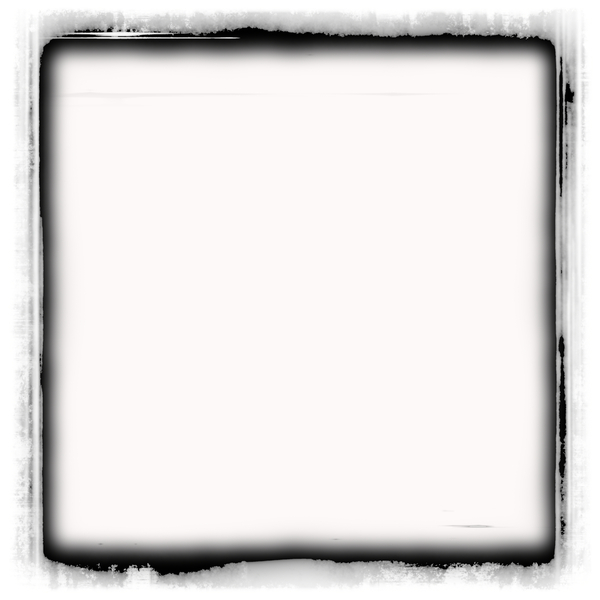 Grungy Black Frame 5: A black grunge frame. Very useful stock image. Plenty of copyspace. Perhaps you would prefer this: http://www.rgbstock.com/photo/nzn1bS0/Grungy+Black+Frame