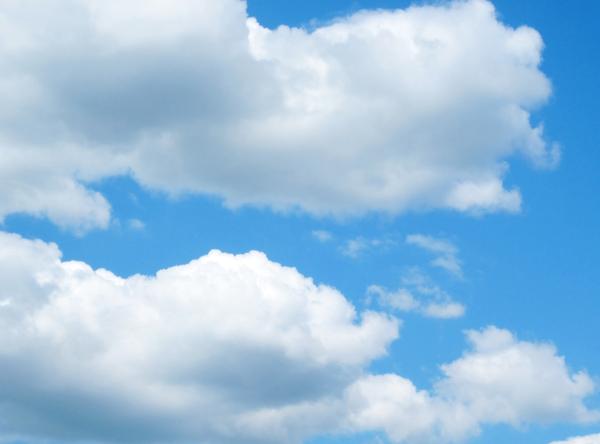 Clouds: A sky