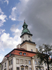 Tower in Jelenia Góra