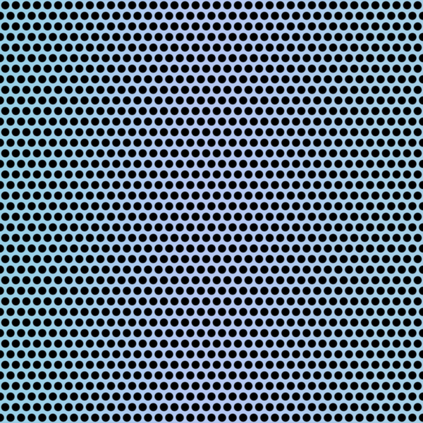 Metallic Grille 5: A closeup of a blue metal grille. Could be a speaker cover, texture, fill, or background. You may prefer this:  http://www.rgbstock.com/photo/nvzzRVk/Metallic+Grille+2  or this:  http://www.rgbstock.com/photo/nvzAmRy/Metallic+Grille+1