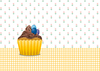 Easter Cupcakes one