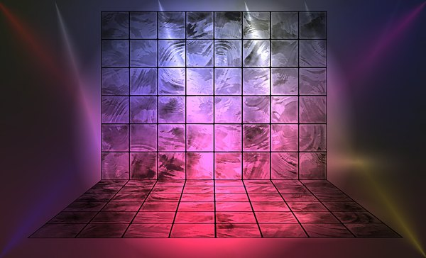 Dance Floor and Spotlights 3: A dance floor or stage with spotlights. You may prefer this:  http://www.rgbstock.com/photo/nIMGFWA/In+the+Spotlight+2  or this:  http://www.rgbstock.com/photo/nWm07o4/Stage+Backdrop+3
