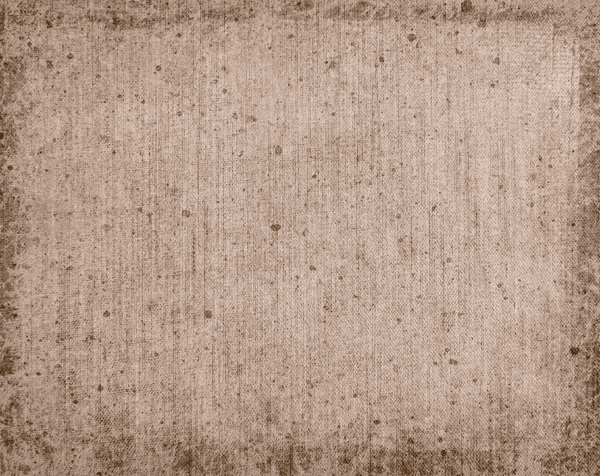 Grunge Backdrop 1: Variatons on a grungy canvas texture.