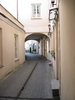 Narrow street