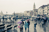 St Mark's Square In Venice 2