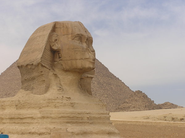 free sphinx of giza - photo #8