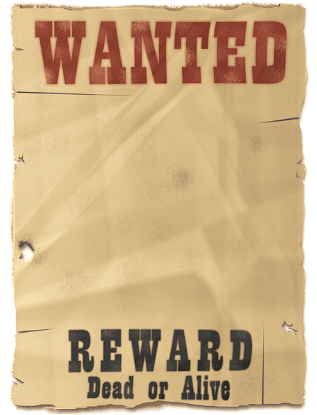 Free stock photos - Rgbstock -Free stock images | Wanted Poster ...