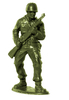 Plastic Army Man 8