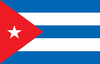 Cuba Flag
