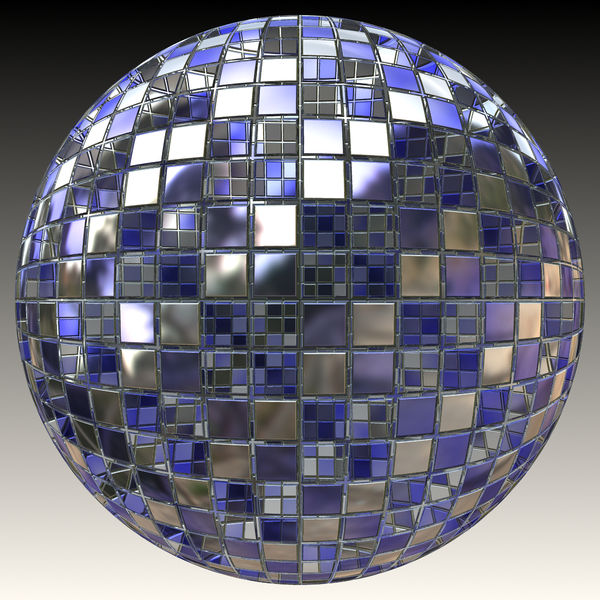 Metallic Sphere 3: A burnished silver metallic sphere or orb, with geometric panels and gaps. Could be a disco ball or bauble. You may prefer this:  http://www.rgbstock.com/photo/mPiRIee/Metallic+Sphere