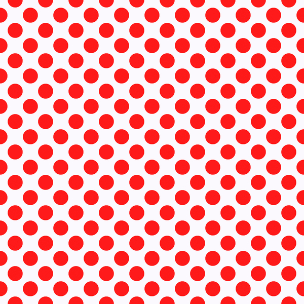Polka Dots on White 5: Bright red polka dots on a smooth white seamless tile background.  You may prefer:  http://www.rgbstock.com/photo/oc3d1gm/Polka+Dots+on+Texture+7  or http://www.rgbstock.com/photo/oc3dHcm/Polka+Dots+on+Texture+5