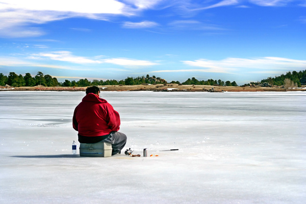 Free stock photos rgbstock free stock images ice for Red lake ice fishing