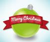 Christmas ball - Christmas
