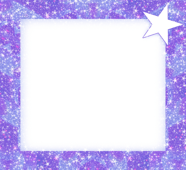 Star Border Wallpaper