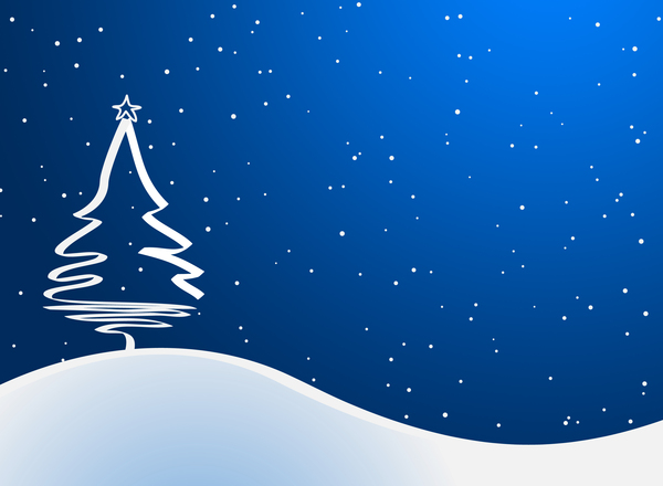 Christmas Background 2: A vector christmas background. Can be used for xmas cards, desktop wallpaper, blog image, etc.Please leave a comment if you like it or use it. It stimulates me to create more stockphotos / vectors and credit me with