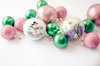 Christmas Baubles 18