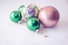 Christmas Baubles 31
