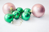 Christmas Baubles 8
