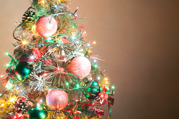 Christmas Tree 14: Photo of christmas tree