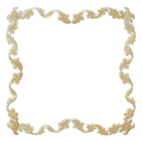 Golden Leaf Border 2: A golden border of ornate leaves. Elegant and special. You may prefer:  http://www.rgbstock.com/photo/nWmCL5i/Golden+Leaf+Border  or:  http://www.rgbstock.com/photo/nvi0UW8/Golden+Ornate+Border+2