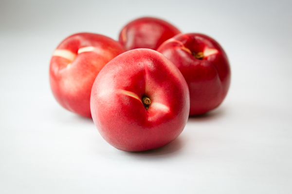 Nectarines 1: Photo of nectarines
