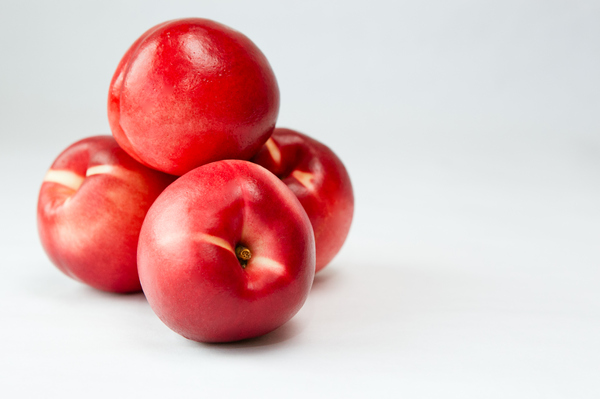 Nectarines 5: Photo of nectarines