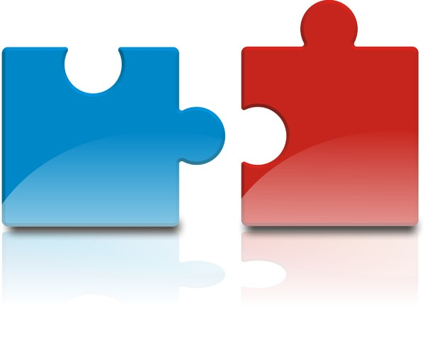 How do these puzzle pieces fit together? - Harvard University
