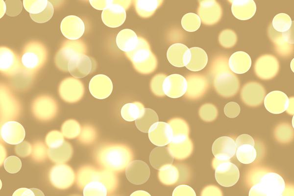 Gold Lights Backgrounds Lights background
