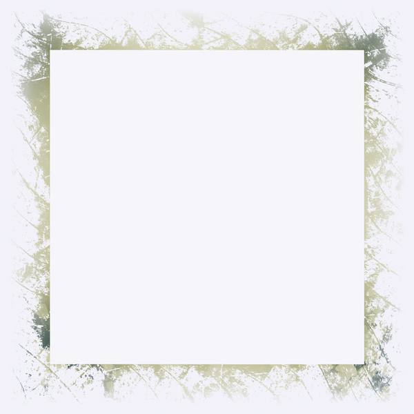 Grungy Border 12: A blank square with a grunge border in teal and beige. You may prefer:  http://www.rgbstock.com/photo/o6axPKQ/Frosty+1  or:  http://www.rgbstock.com/photo/o8aqzmA/Grungy+Border+10