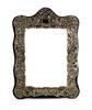 Frilled Metal Frame