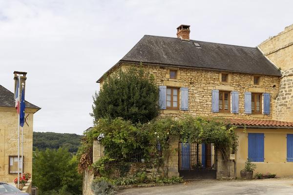 Gratis stock foto 39 s rgbstock gratis afbeeldingen landelijk huis in frankrijk micromoth - Foto huis in l ...