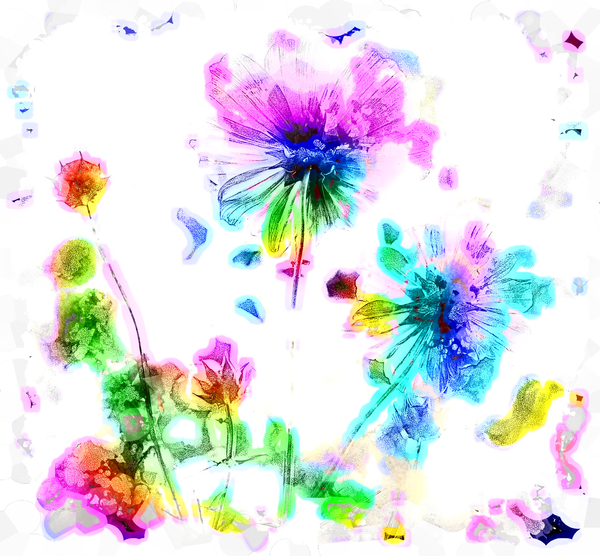 Springtime Flowers: An abstract grunge painted backdrop or fill of spring flowers. You may prefer:  http://www.rgbstock.com/photo/orzUuum/Grunge+Flower+8  or:  http://www.rgbstock.com/photo/os45tR2/Dreamy+Floral+Border