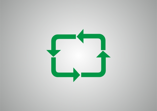recycle symbol: recycle symbol
