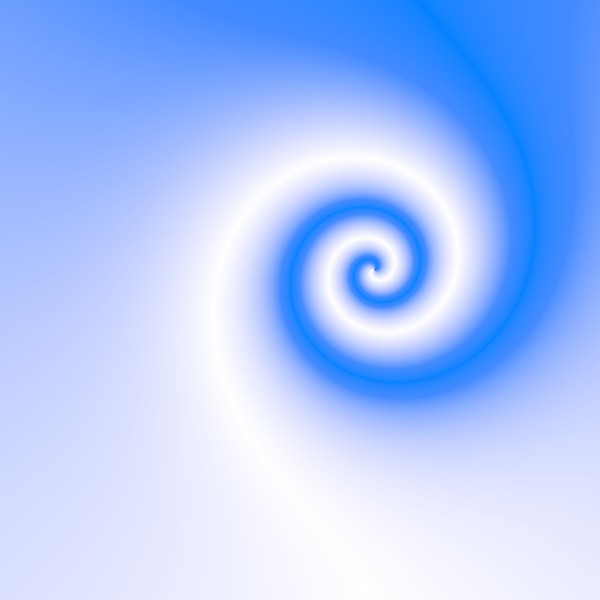 Spiral Light Background 8: A coloured spiral background on white. You may prefer:  http://www.rgbstock.com/photo/nbNkEQ8/Laser+Background+2  or:  http://www.rgbstock.com/photo/nbNiBKs/Laser+Background+5