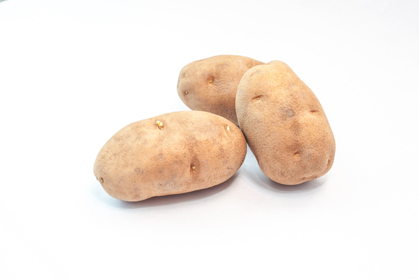 Potatoes 2: Photo of potatoes