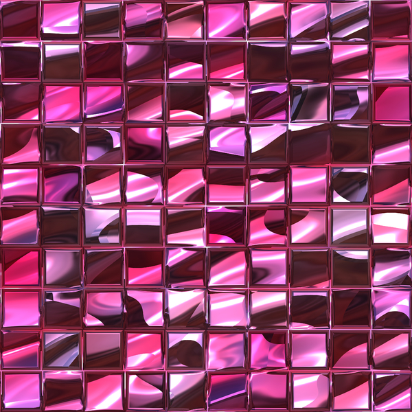 Glossy Tiles 22: Glassy, reflective tiles in pink and red. You may prefer:  http://www.rgbstock.com/photo/oaNIQMS/Glossy+Tiles+12  or:  http://www.rgbstock.com/photo/mlx4eOe/Shiny+Glass+Texture