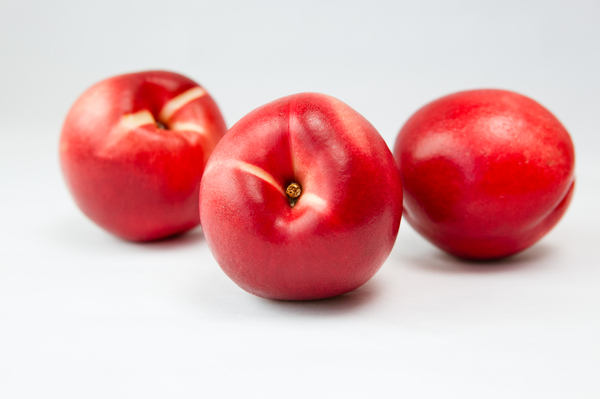 Nectarines 6: Photo of nectarines