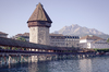 Lucerne Cityscape 3